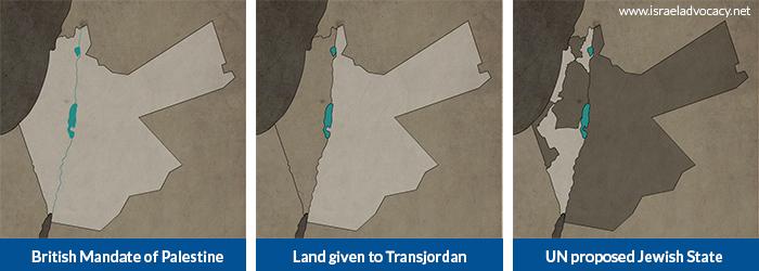 british-mandate-of-palestine-un-partition-proposal-1947