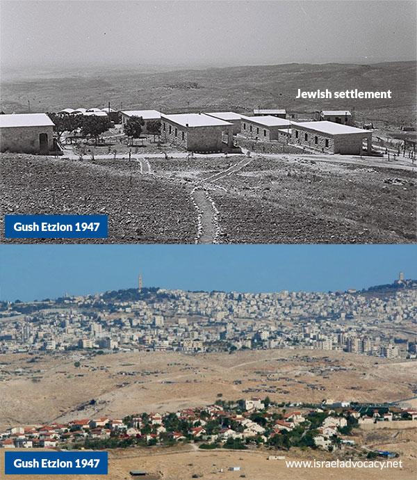 gush-etzion-before-settlement