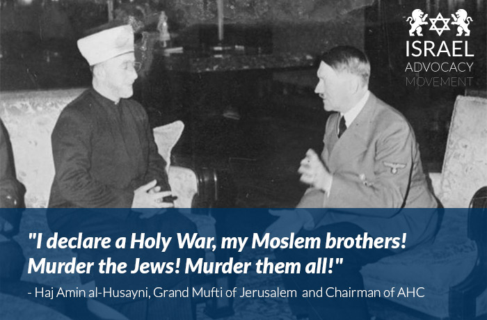 hajj-amin-husayni-death-to-jews