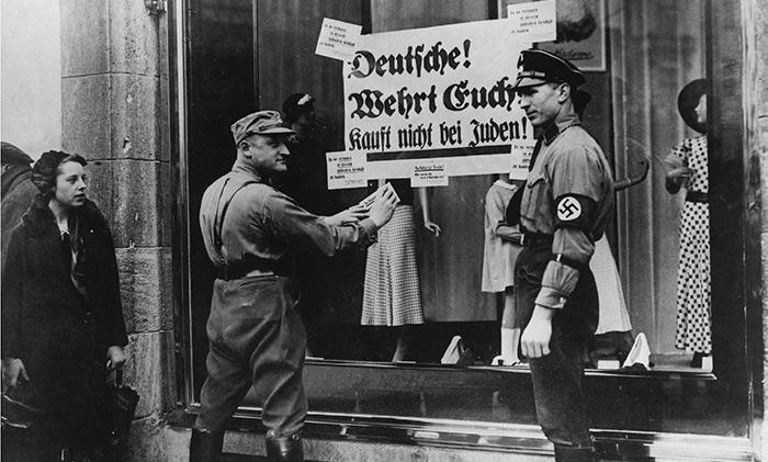 nazi-jewish-boycott